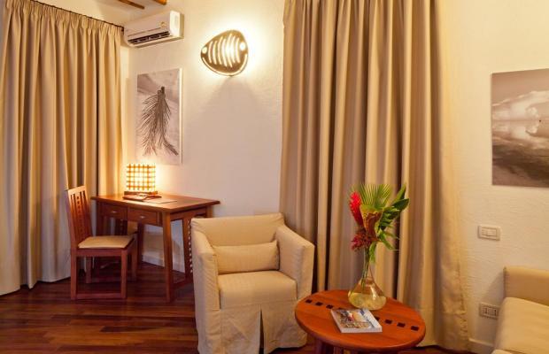 фотографии отеля Essque Zalu Zanzibar изображение №7