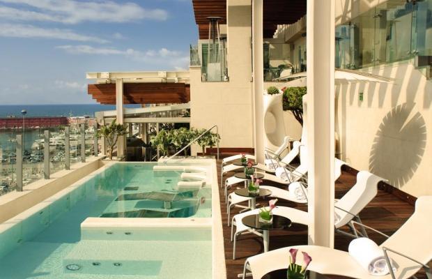 фото Romeo Hotel изображение №30