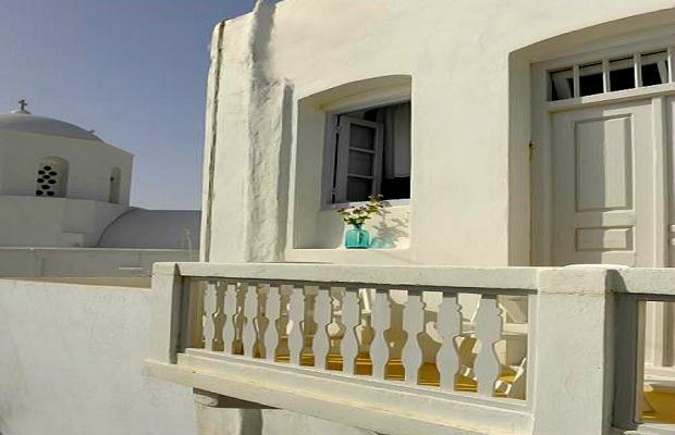 фото отеля Rallou Traditional House изображение №1