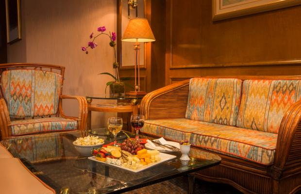 фотографии Casablanca Hotel by Library Hotel Collection изображение №24
