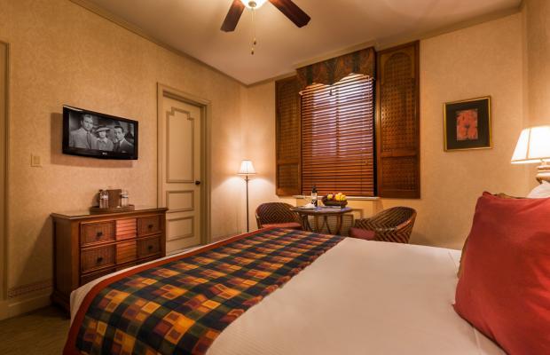 фото отеля Casablanca Hotel by Library Hotel Collection изображение №9