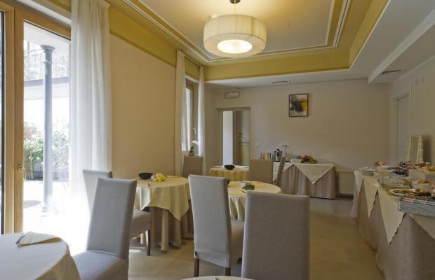 фото отеля Hotel Leon D'Oro  изображение №17