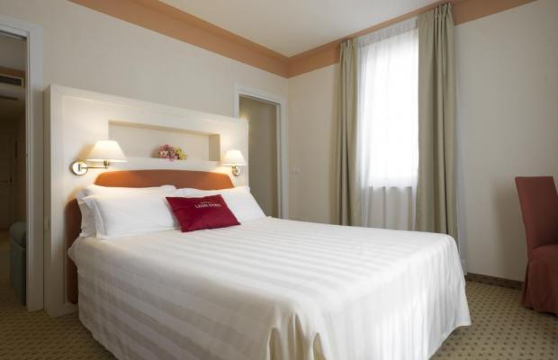 фото отеля Hotel Leon D'Oro  изображение №13