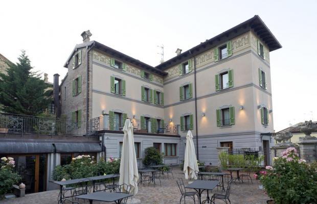 фотографии отеля Hotel Leon D'Oro  изображение №3