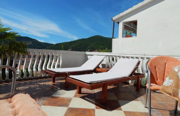 фотографии отеля Villa Lutovac изображение №19