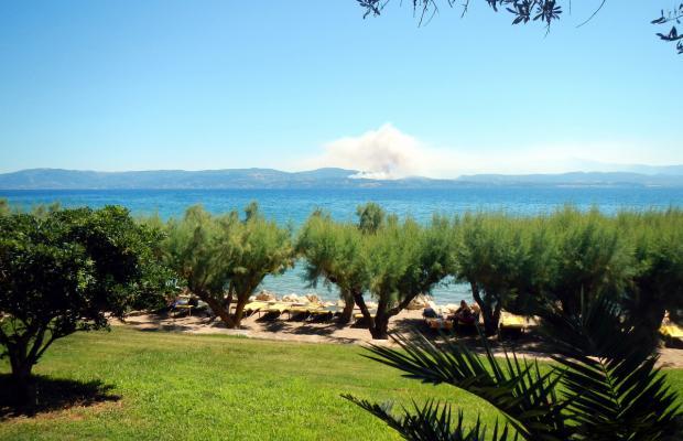 фотографии отеля Holidays in Evia изображение №7