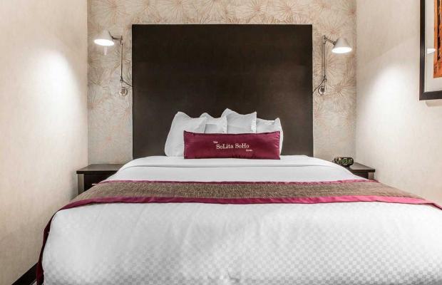 фото отеля The Solita Soho Hotel изображение №9