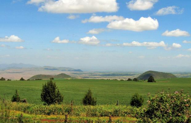 фотографии отеля Samburu Serena Safari Lodge изображение №11