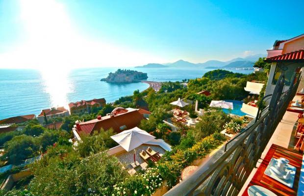 фото Villa Montenegro изображение №6