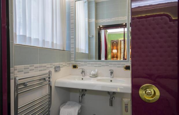 фотографии отеля Vittoria Milano изображение №11