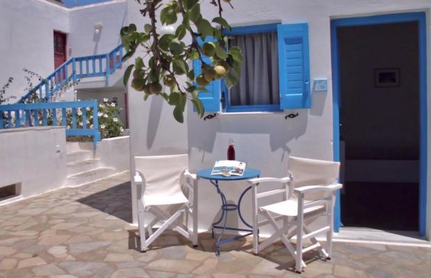 фотографии отеля Aegean Village изображение №7