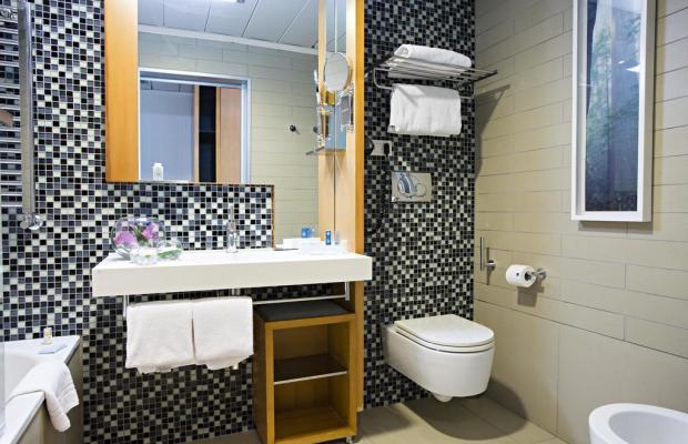 фотографии Novotel Roma Eur (ex. OP Hotel) изображение №4