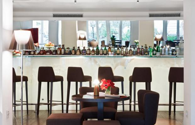 фотографии отеля Small Luxury Hotels of the World Hotel Magna Pars изображение №43