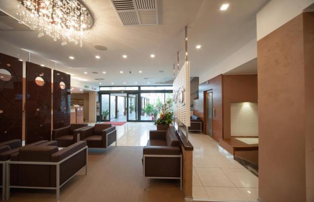 фото Magri's Hotel изображение №22