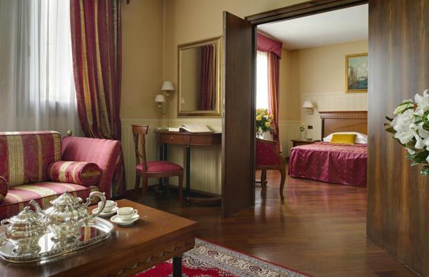 фотографии отеля Villa Pace Park Hotel Bolognese изображение №11