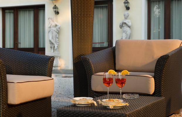 фотографии Villa Pace Park Hotel Bolognese изображение №8