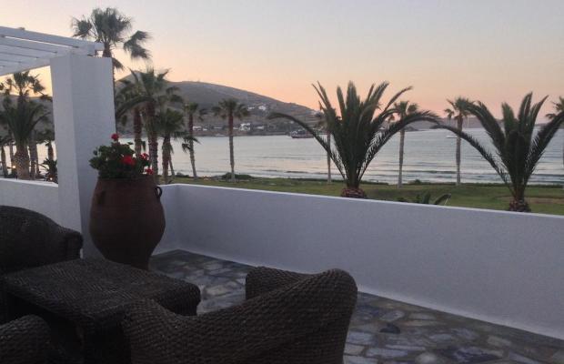 фото отеля Astir of Paros изображение №13