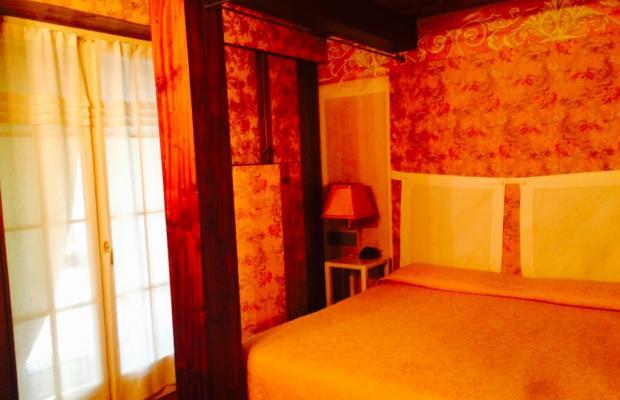фотографии отеля Hotel Gabbia D'Oro изображение №15