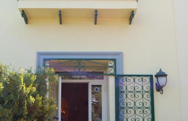 фотографии отеля Villa Romita изображение №39