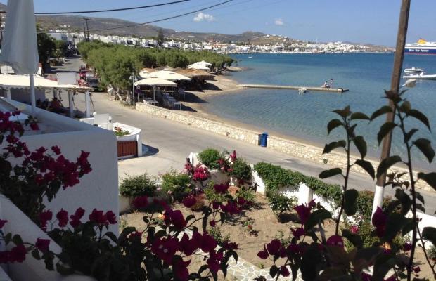 фото отеля Irene Hotel and Studios изображение №13