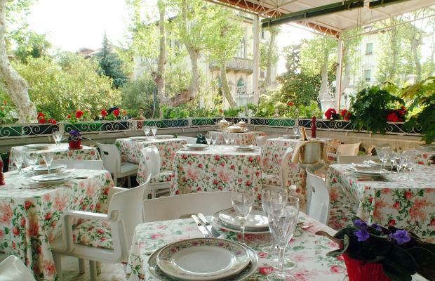 фотографии отеля Biasutti Hotel изображение №43