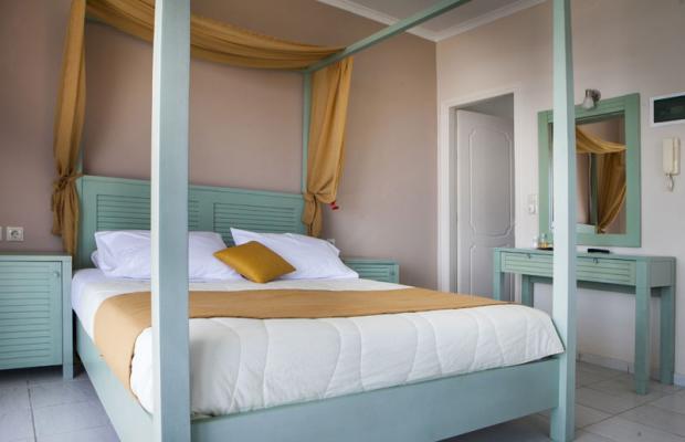 фотографии отеля Olive Bay изображение №3