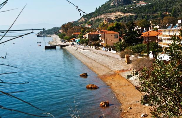 фотографии отеля Ilia Mare изображение №47