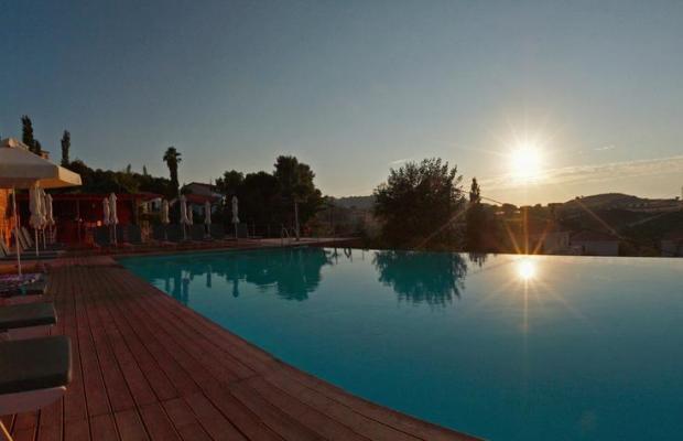 фото отеля Belvedere Aeolis изображение №25