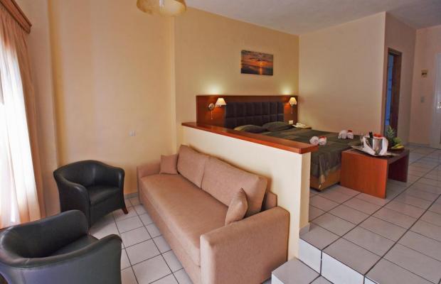 фото отеля Belvedere Aeolis изображение №9