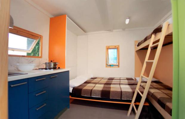 фото отеля Camping Serenella изображение №17