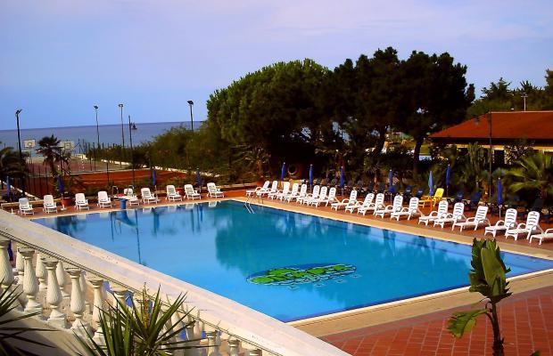 фотографии отеля Villaggio Olimpia изображение №7