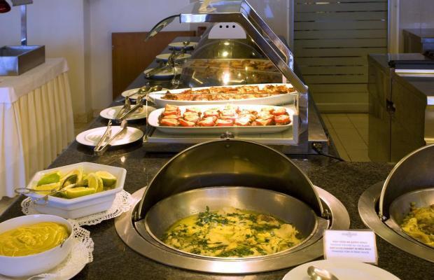фотографии Negroponte Resort Eretria изображение №20