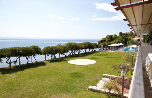 фото Negroponte Resort Eretria изображение №2