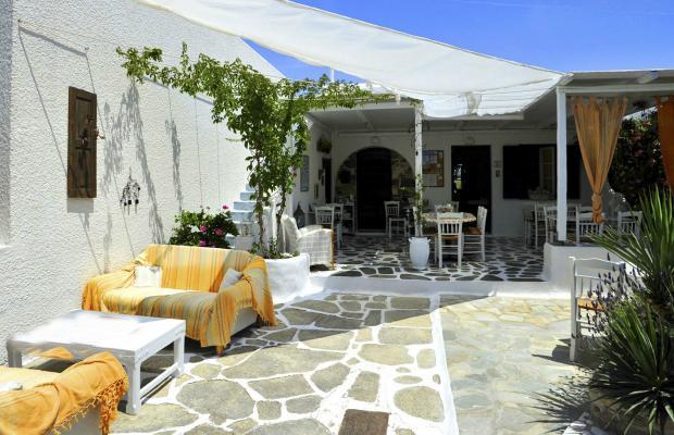 фотографии Onira Hotels & Apartments изображение №24