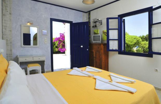 фотографии Onira Hotels & Apartments изображение №16