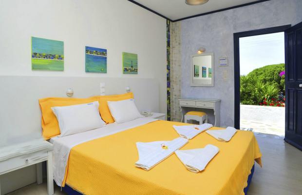 фотографии отеля Onira Hotels & Apartments изображение №15