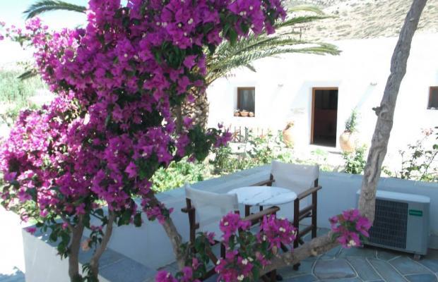 фотографии отеля Morfeas Pension изображение №11