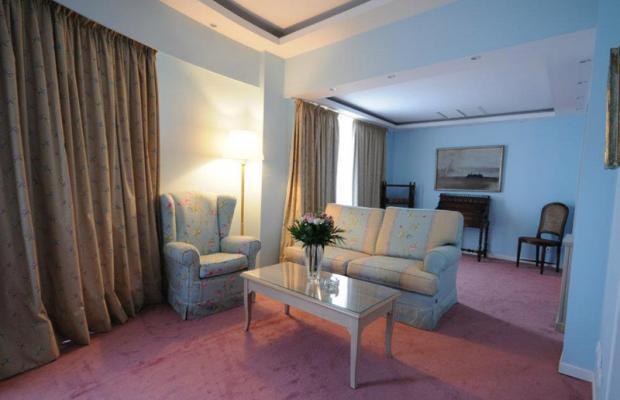 фотографии отеля Paliria Hotel изображение №31