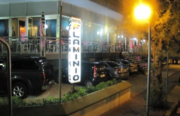 фото Hotel Flaminio изображение №2