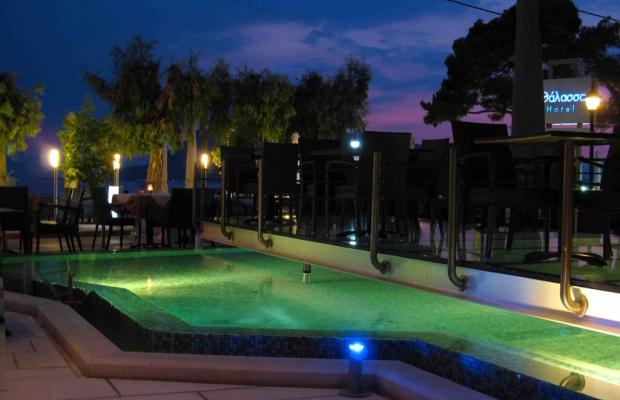 фотографии отеля Thalassa изображение №7