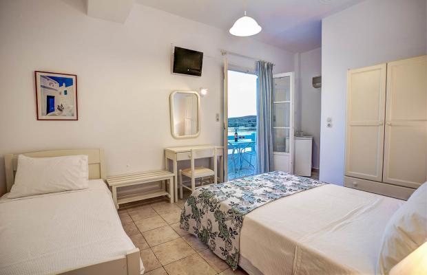 фото Hotel Alkyon изображение №26