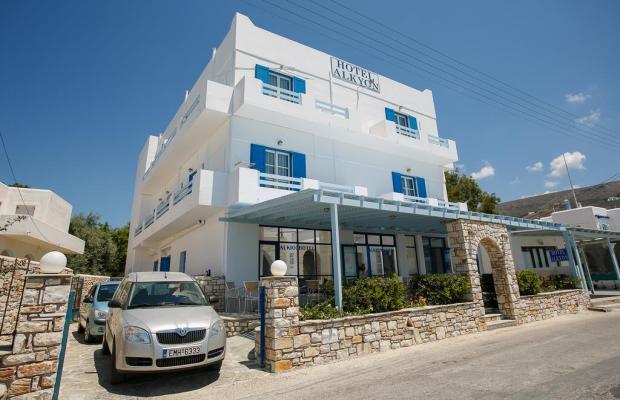 фото отеля Hotel Alkyon изображение №9