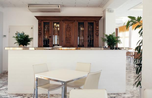 фотографии отеля Hotel Metropol изображение №7