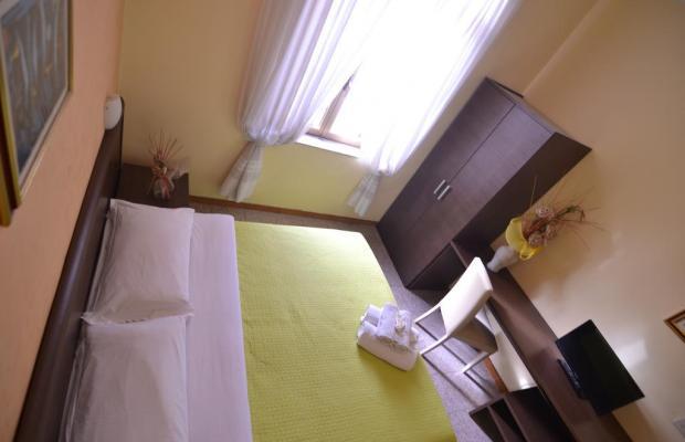 фото отеля Hotel Anacapri изображение №29
