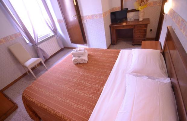 фото Hotel Anacapri изображение №26