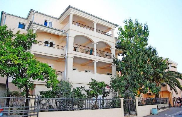 фото Vila Maslina Guesthouse изображение №2