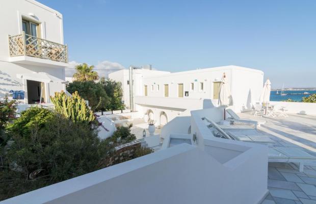 фотографии Artemis Hotel изображение №20