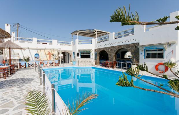 фото отеля Captain Dounas изображение №21