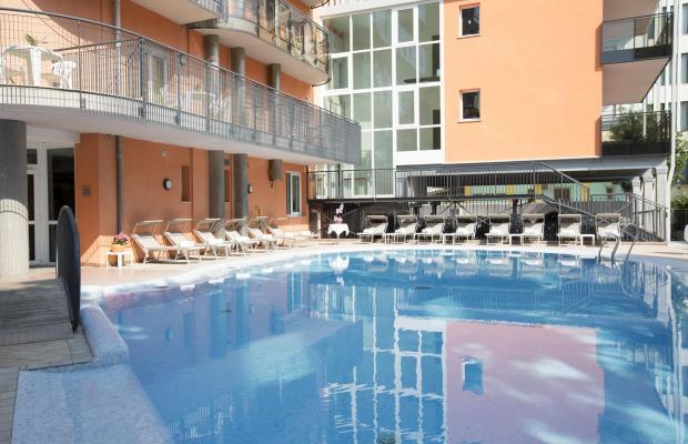 фотографии отеля Sheila Aparthotel изображение №55