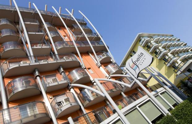 фото отеля Sheila Aparthotel изображение №17